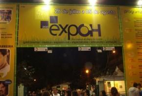 Expoh focada em concertos não parece convencer