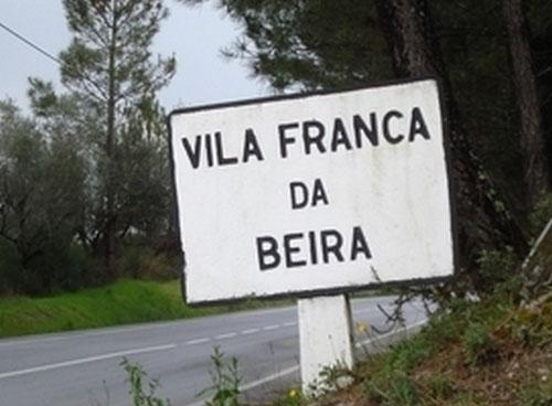 """Vila Franca da Beira comemora 25 anos de Junta com sabor """"a despedida"""""""