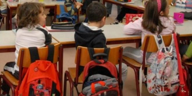 Novo ano letivo terá menos 800 mil alunos