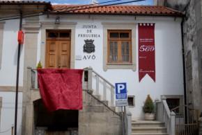 """""""Foto-Vídeo"""": Vila de Avô, comemoração dos 500 anos da entrega do Foral"""