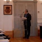 AM aprova medida que coloca oliveirenses a pagar taxa máxima de IRS em 2015 e António Lop
