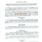 Contrato Caule Tiago Filipe